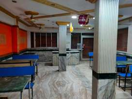 Hotel,Showroom,Office,Restaurant And Godown