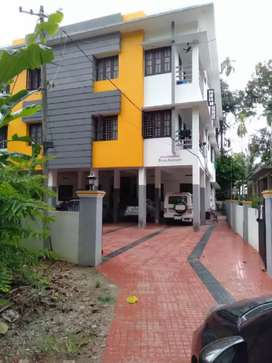 2 BHK Flat for rent in Erattupetta(Nadackl-Mundackal paramb Road)