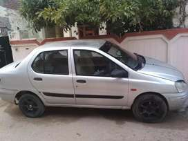 Tata indigo good  condition
