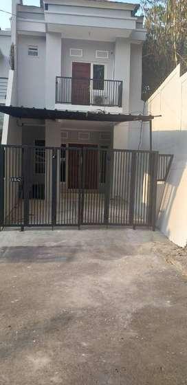 Disewakan rumah semi furnished like new di PISOK BINTARO SEKTOR 5