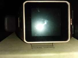 DZ09 smart watch but without battery but good condition