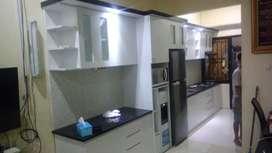 Kitchen set desain Custom