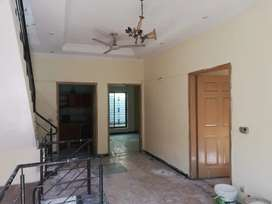 5 Marla lower portion for rent in Punjab cooop housing society