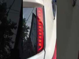 Hyundai Creta led pillar lights