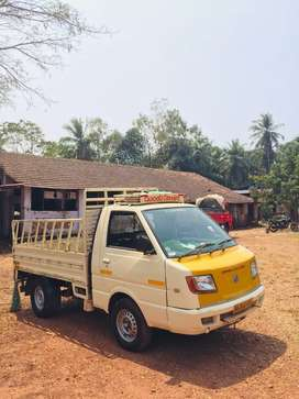 ASHOK LEYLAND DOST 2013 MODEL GOOD CONDITION GOOD MILEAGE NEAT USE ONL