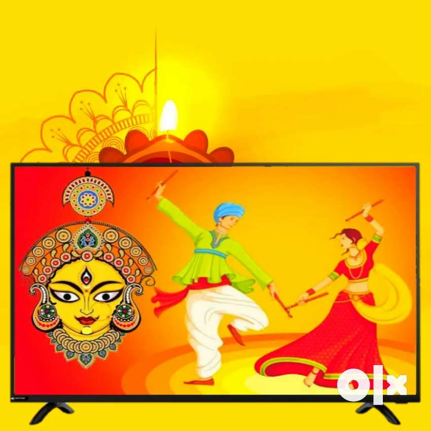 Grab the Navratri sale on smart Android led 0