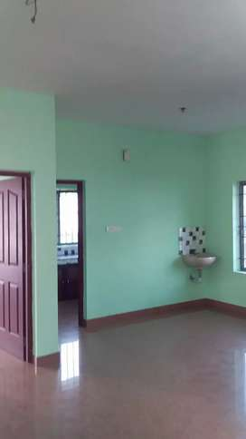 3 Bhk semi furnished Apartment for rent North Railway station.