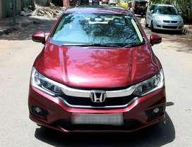 Honda City 2015-2017 i VTEC VX Option, 2017, Petrol