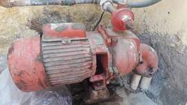 Hyat water pump chalo condition  srf seal leack he
