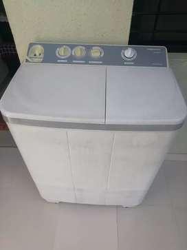 6,5 kg vediocon washing machine in good condition