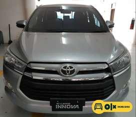 [Mobil Baru] Toyota NEW KIJANG INNOVA Tahun 2019 Total Dp 38jtan