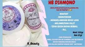 Handbody diamond