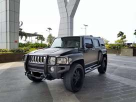 Hummer H3 Full Option
