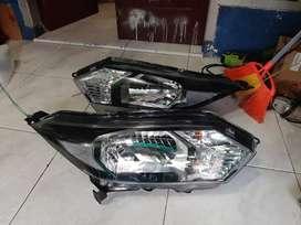 Headlamp Lampu Depan Honda Hrv type e 2016
