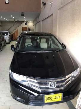 Honda City 2015 model on installment by (Alvinaz Financing)
