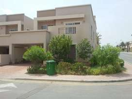 235 Yards Brand New Ready Villa for Sale in Precinct 31. Bahria Town.