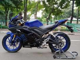 Yamaha R15 vva/v3 2019 pjk bln 5-2022