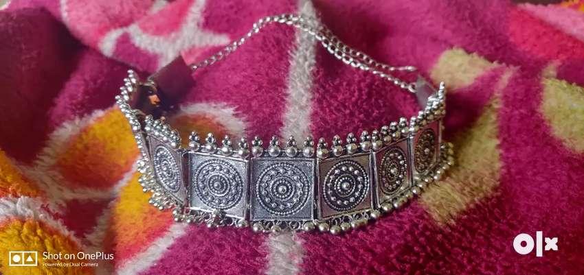 Junk jewellery 0