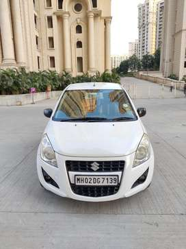 Maruti Suzuki Ritz Vdi BS-IV, 2014, Diesel
