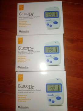 Glucodr AGM 2100