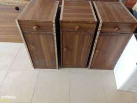 Office or Shop Wooden Counter Tops, Cabinets , Tables