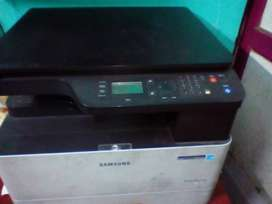 Samsung A3 Multixpress Xerox Print Machine Excellent Working Condition