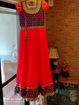 Party/Function wear Gown
