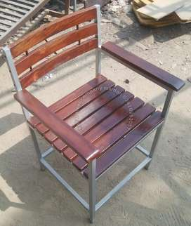 Chair are available