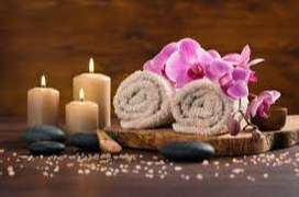 need girls work in spa therapy