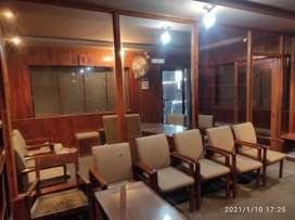 Office for sale at Baldia plaza