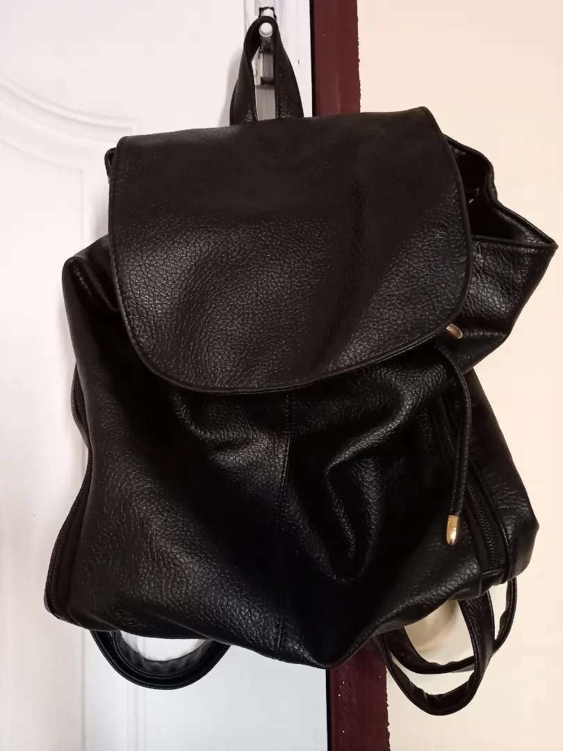 leather bag original