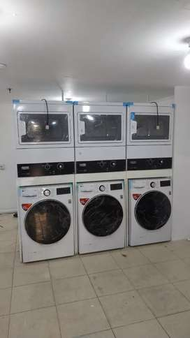 Dibutuhkan karyawati utk laundry