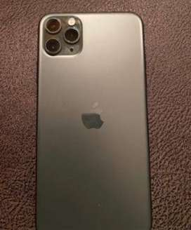 iPhone 11 Pro 256gb PTA approved box