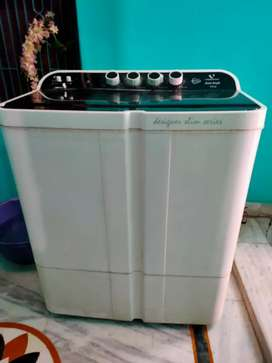 Videocon Zaara Royale semi-automatic Washing Machine