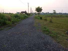Residential land for sale in chalarbhata near high court colony