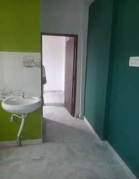 Fully unfurnished 1ROOM flat Available for rent Near Dum Dum Metro.
