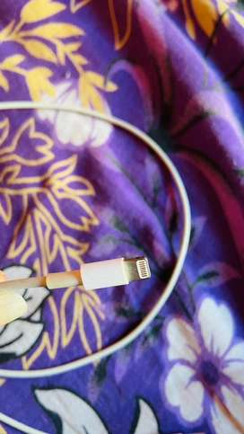 Iphone usb data cable