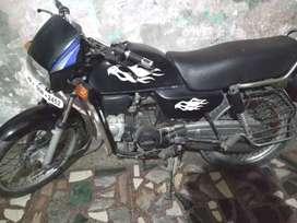 Modified bike ,