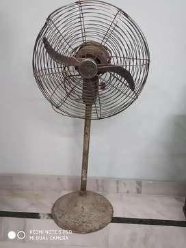 Pedestal Fan(Farrata)