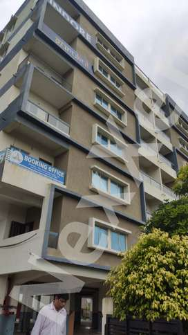 Residential Flat (Rau)