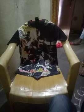 T-shirt prabas