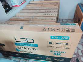 ANDROID LED TV WITH UTUBE NETFLIX FEATURES AVAILABLE STARTING 9499