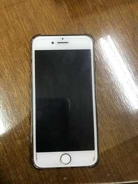 Apple iPhone 7 gold 128 GB