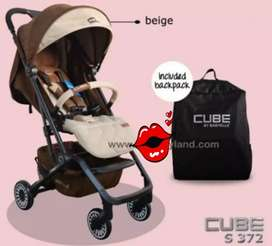 Baby Elle Cube S372 Germany