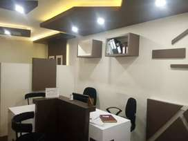 Furnished office sale ,good condition, in the middle of town