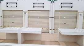 Dijual Kios Pasar Modern Sentraland Parung Panjang