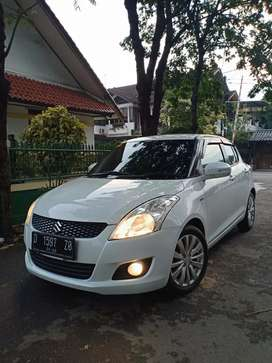 Swift GX 2013 Mt Manual Istw Skli Mulus   Bandung Murah   2012   2013