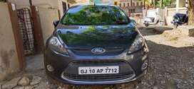 Ford Fiesta Classic 2012 Diesel Good Condition