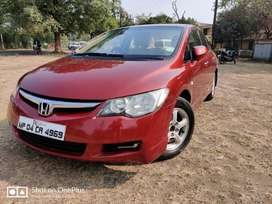 Honda Civic 1.8S Manual, 2006, Petrol