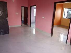 24*7 hour Water , 2bhk flat with balcony